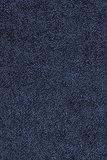 Hoogpolig vloerkleed  Adriana Shaggy  1500/AY  Navy  Blauw_