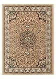beige klassiek karpet
