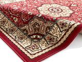 Vloerkleed Praxim kleur rood 4400_