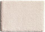 Effen vloerkleed London 688 Beige_
