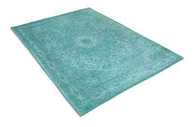 Tabriz vloerkleed Tabriz  Aqua