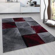 Modern-vloerkleed-Galant-8003-kleur-Rood
