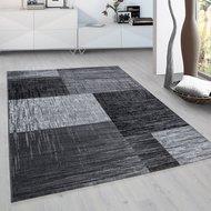 Modern-vloerkleed-Galant-8001-kleur-Zwart