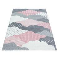 Kindervloerkleed-Sunny-Pink-820