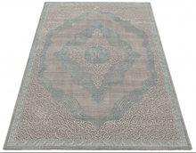 Vloerkleed-Theems-23045-Turquoise-953