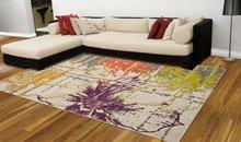 Vloerkleed-Toulouse-Multicolor