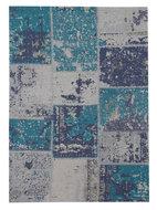 turquoise vloerkleden en karpetten