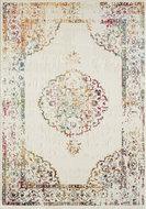 Retro-vintage-vloerkleed-of-karpet-Borneo-1616-Wit