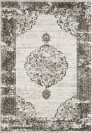 Retro-vintage-vloerkleed-of-karpet-Borneo-1616-Beige