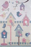 Kinder-vloerkleden-en-tapijten-Bisa-Kids-4601-Creme